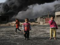 UNICEF: İki Milyar Çocuk Zehirli Hava Soluyor