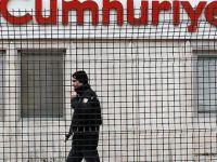 Cumhuriyet Gazetesi Sahibi Akın Atalay'a Yakalama Kararı