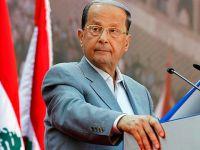 Lübnan'ın Yeni Cumhurbaşkanı Mişel Avn Oldu!