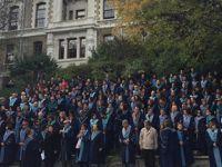 Boğaziçi Üniversitesi Öğretim Üyelerinden KHK İtirazı