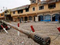 Çatışmalar Musul'un Kapısında