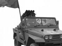 İran'ın Irak'taki Silahı Haşdi Şâbi Kimdir, Hangi Gruplardan Oluşur? (Araştırma)
