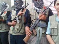PYD 'Rojava Federal Ordusu' İsmi Altında Yeniden Yapılanıyor