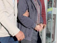 Uşak Merkezli 'FETÖ' Operasyonu: 19 Tutuklama