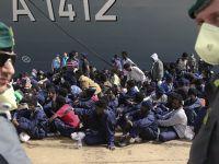 AB Mültecileri Üye Ülkelere Yerleştiremedi!