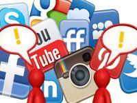 Twitter, Whatsapp, Facebook ve Youtube'a Erişilemiyor