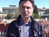HDP'li Vekil Ziya Pir Serbest Bırakıldı