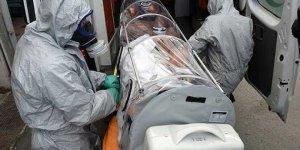 Kongo'da Ebola Salgını 61 Can Aldı