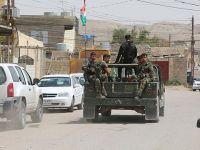 Irak'ın Salahaddin Kentinde Saldırı: 8 Kişi Hayatını Kaybetti