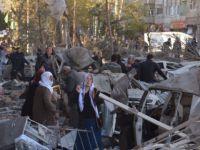 İHC: Bağlar'daki Saldırıda Halk Hedef Alınmıştır…