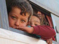 """""""Musul'da İki Günde 3 Bin Sivil Evlerini Terk Etti"""""""
