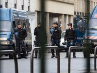 Türkiye'nin Nantes Başkonsolosluğu'na Molotofkokteylli Saldırı!