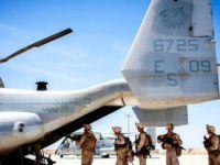 Öldürülen 3 ABD'li İçin Ürdün'de İnsan Avı