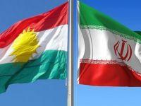 Erbil'den Kendilerini Tehdit Eden İran'a Tepki