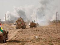 Peşmerge Bakanlığı: Başika IŞİD'den Alındı