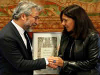 Avrupa Türkiye'ye Karşı Yeni Oyuncağını Buldu