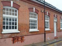 PKK Yandaşları Londra'da Camiye Saldırdı!