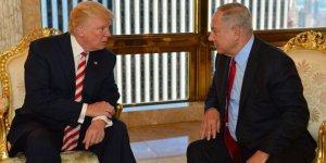 """""""ABD Büyükelçiliği'nin Kudüs'e Taşınması Durumu Daha da Kötüleştirir"""""""