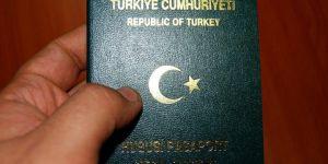Dış Temsilcilikler Yeni Nesil Pasaport Vermeye Başladı