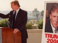 Plazadan Saraya: Donald Trump