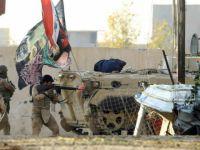 Irak Ordusunun Musul Kâbusu