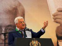 Mahmud Abbas Arafat'ın Katillerini Yakında Açıklayacakmış