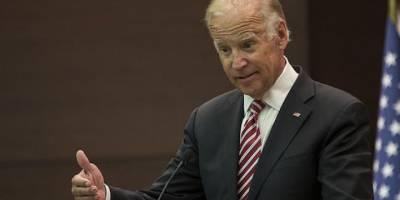 ABD Başkan Yardımcısı Biden: Ben de Siyonistim
