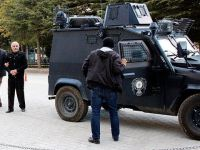 DBP Elazığ İl Başkanı Dâhil 11 Kişi Tutuklandı