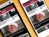 Haksöz Haber Android ve IOS Uygulamaları ile Yayında