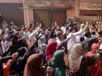 Mısır'daki 'Garibanlar Devrimi' Bastırıldı!