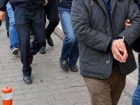 Adalet Bakanlığı'nın 14 Eski Çalışanı Tutuklandı