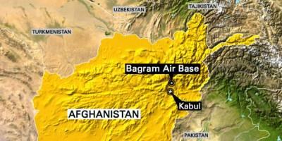 ABD'nin Afganistan'da En Büyük Üssü Vuruldu: Dört Ölü