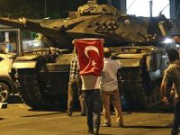15 Temmuz Kampanyasında 265 Milyon Lira Toplandı