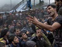 Avustralya Yüzlerce Mülteciyi ABD'ye Gönderiyor