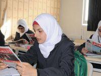 Suriyelileri 'Haberle Kucaklaştıran' Gazete