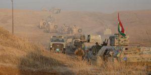 Peşmerge: PKK İçin En İyisi Sincar'ı Terk Etmektir