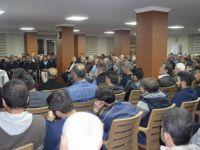 ''Türkiye İç ve Dış Siyasetinde Değişen Dengeler''