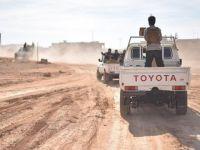 TSK ve ÖSO'nun el-Bab Kuşatması Sürüyor