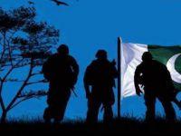 7 Pakistan Askeri Hindistan Saldırısı Sonucunda Yaşamını Yitirdi