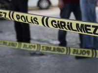 Esenyurt'ta Polis Ekibine Silahlı Saldırı!