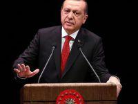 Erdoğan'dan Tutuklu Askeri Öğrencilerle İlgili Talimat