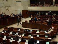 İşgalci İsrail'den Arap Milletvekiline 10 Günlük Ev Hapsi!