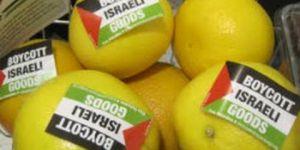 Siyonist İsrail Boykot Çağrısı Yapanları Ülkeye Almayacakmış