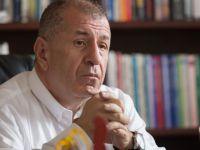 Ümit Özdağ, MHP'den İhraç Edildi