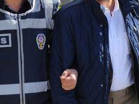 HDP Başkale İlçe Başkanı Senar Yeşilırmak Gözaltına Alındı