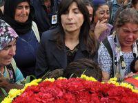 Eski HDP Tunceli Milletvekili Edibe Şahin Gözaltına Alındı