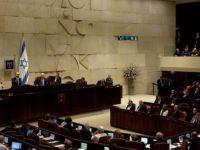 Siyonist İşgal Çetesi İsrail Parlamentosunda Bir Kez Daha Ezan Yankılandı