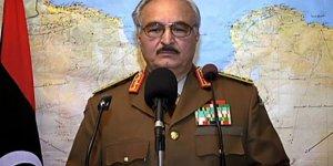 Libya'da Hafter'in Saldırılarına Tepkiler Büyüyor
