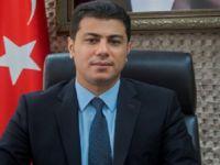 Tunceli Belediye Başkanlığına Olgun Öner Atandı