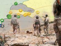 İşgal Komutanı: IŞİD Varken, Bizim Katliamlarımızı Neden Görüyorsunuz?